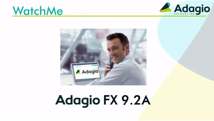 AdagioFX